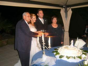 Matrimonio Vincenzo e Annalisa